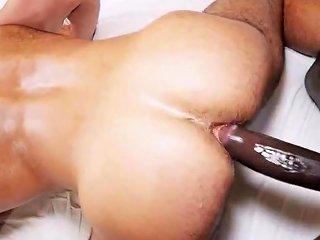Bareback Stud Takes Big Black Cock Txxx Com