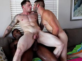 Compilation Of The Best Gay Scenes With Fit Dudes Who Lov Any Porn
